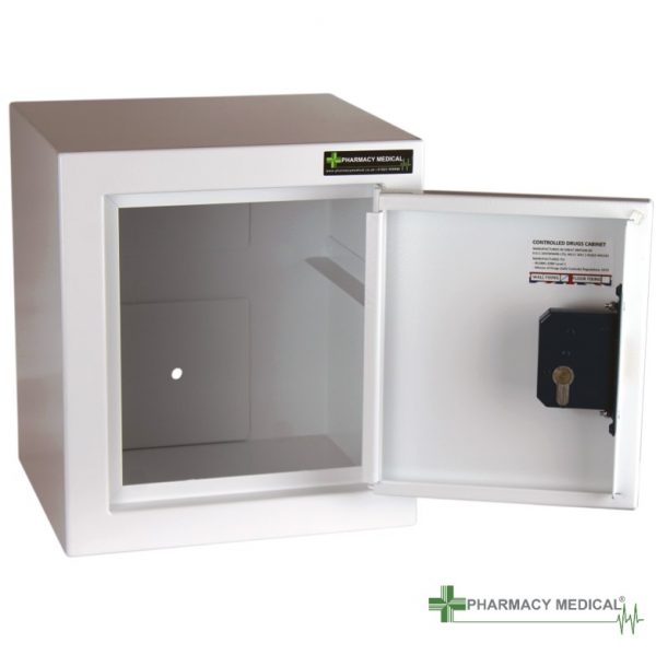 CDC002 Controlled Drugs Cabinet no shelf
