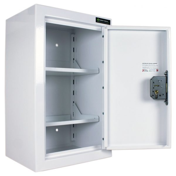 CDC1010 Controlled drug cabinet