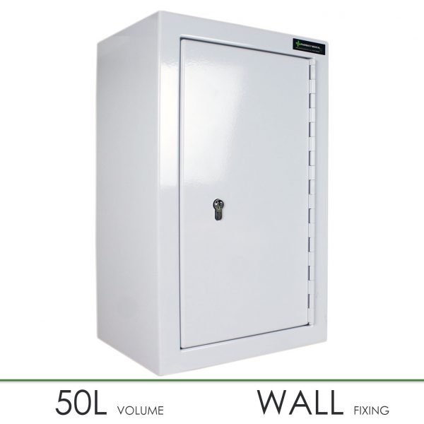 CDC1010 Controlled Drugs Cabinet main image