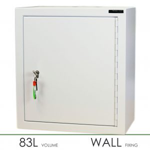 CDC1020 Controlled Drugs Cabinet main image