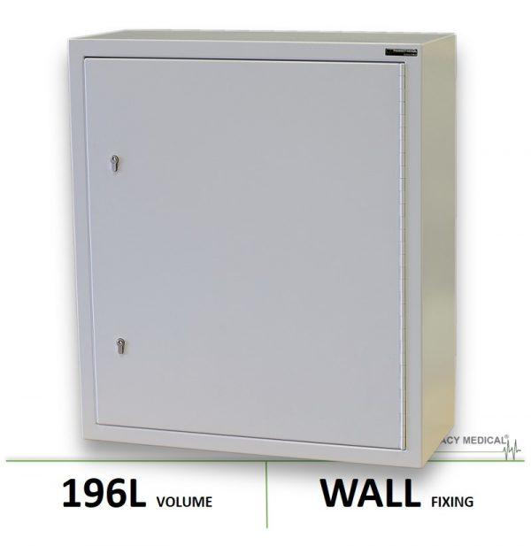 CDC103 Controlled Drugs Cabinet main image