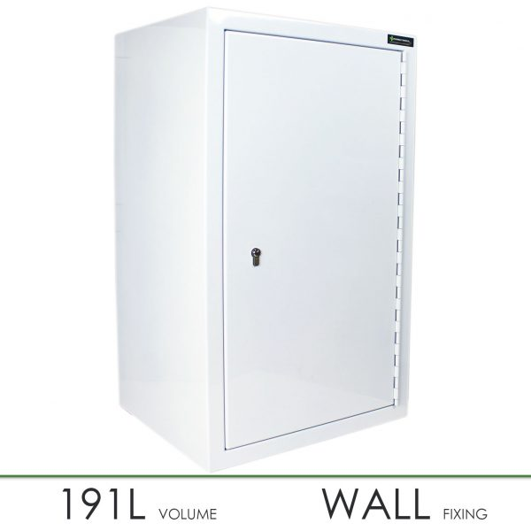 CDC1040 Controlled drugs cabinet