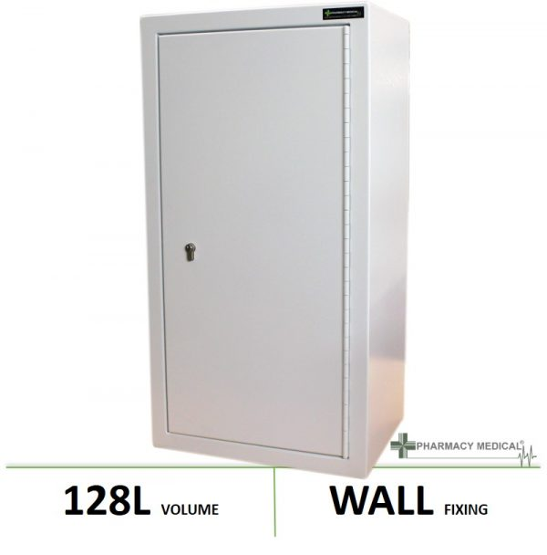 CDC105 controlled drugs cabinet
