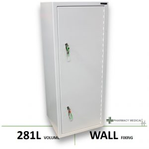CDC1050 Controlled drugs cabinet main image