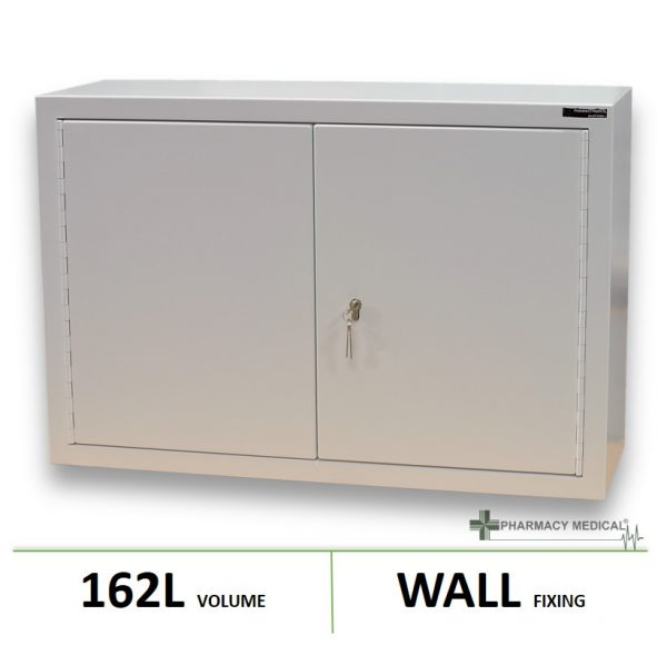 CDC203 Controlled drugs cabinet main image