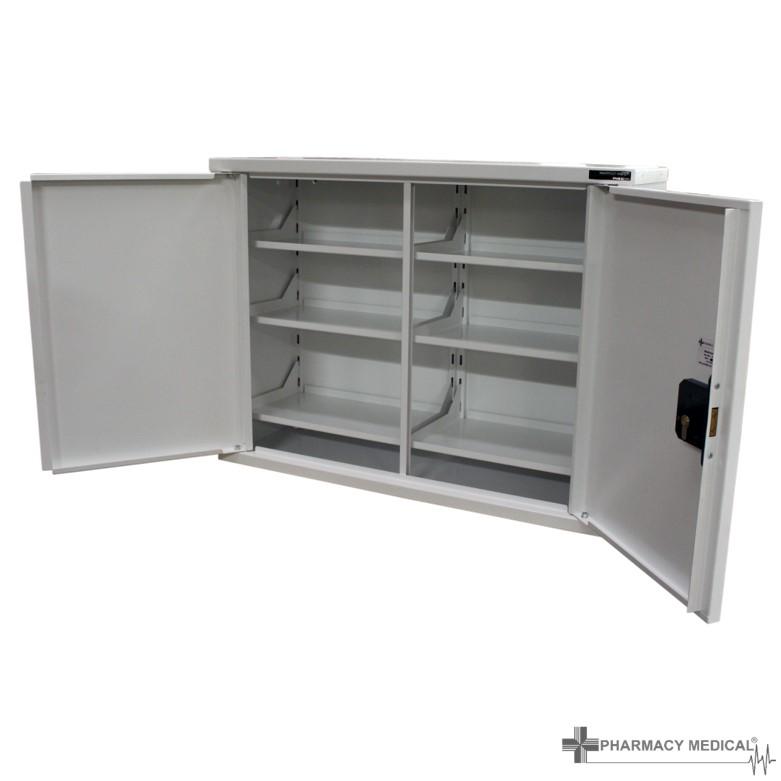 Med401 Double Door Medicine Cabinet Bs28811989 Medicine Cabinet