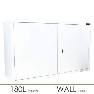 MED403 Double Door Medicine Cabinet main image