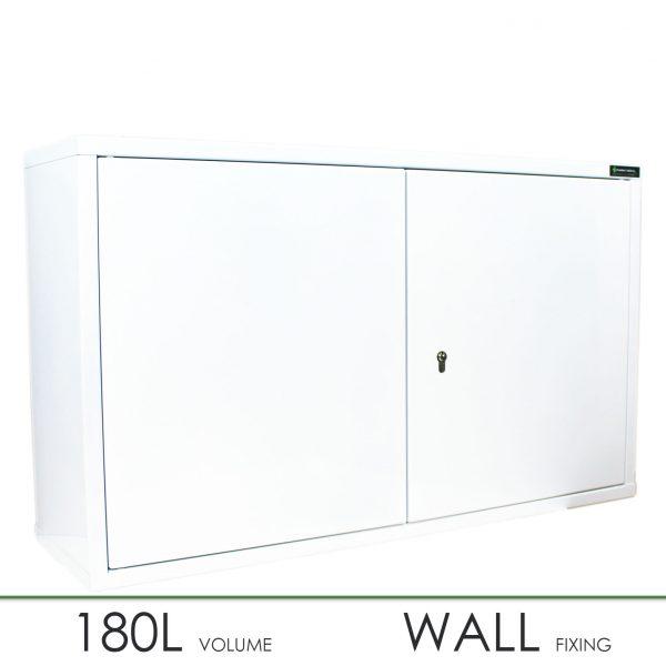 MED403 Double Door Medicine Cabinet main image