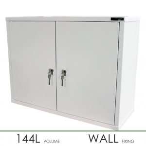 MED421 Double Door Medicine Cabinet main image