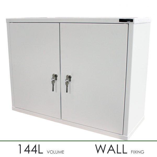 MED421 Double Door Medicine Cabinet main image