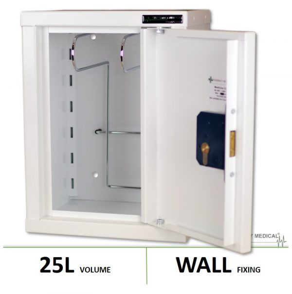 PM322 Monitored Dosage Cabinet