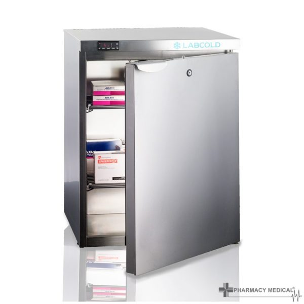 Advanced Pharmacy Fridge RPFR05043