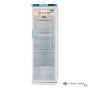 LEC Pharmacy Fridge PGRC353UK