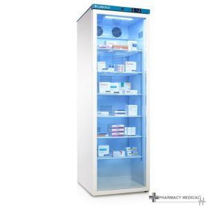 Labcold Pharmacy Fridge RLDG1510A