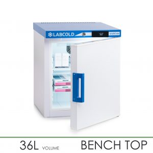 Labcold Pharmacy Fridge RLDF0119