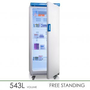Labcold Fridge RLDF1819