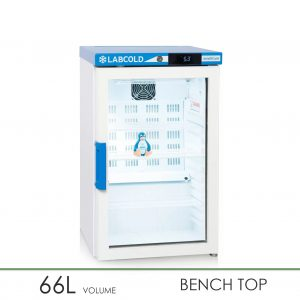 Labcold Pharmacy Fridge RLDG0219