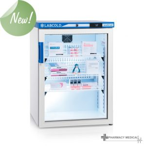 Labcold Pharmacy Fridge RLDG0519