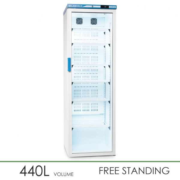 Labcold Pharmacy Fridge RLDG1519