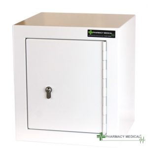 CDC002WL Controlled Drugs Cabinet