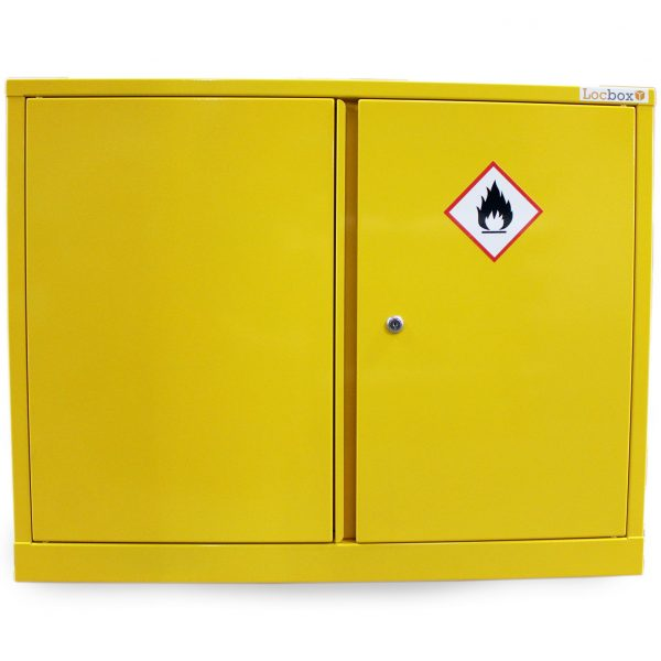 haz794d hazardous substance cabinet