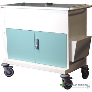 Medical Record Trolleys