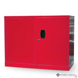 PA794D pesticide cabinet