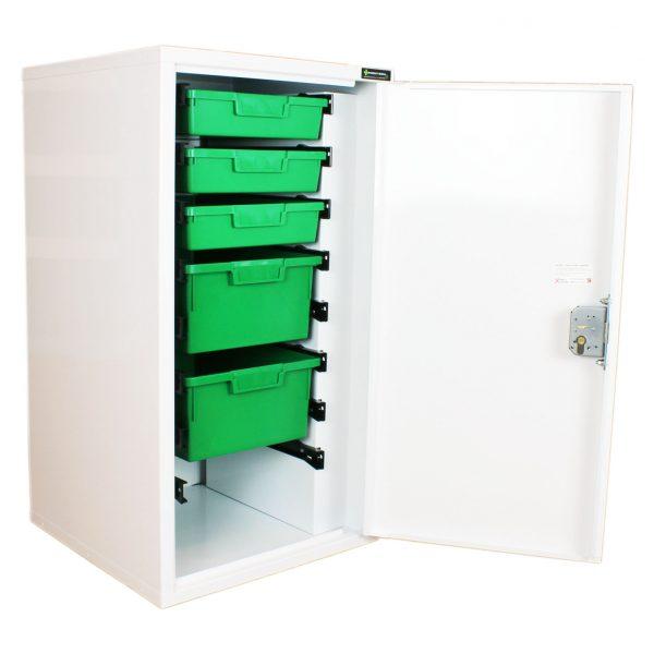 Medicine Base Unit PMBU01 Open
