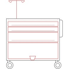Resus Trolleys