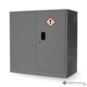 ch1294d general coshh cabinet
