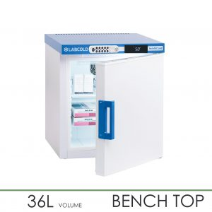 Labcold Pharmacy Fridge RLDF0119DL