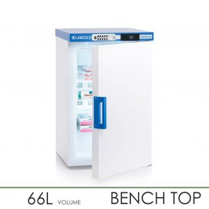 Labcold Pharmacy Fridge RLDF0219DL