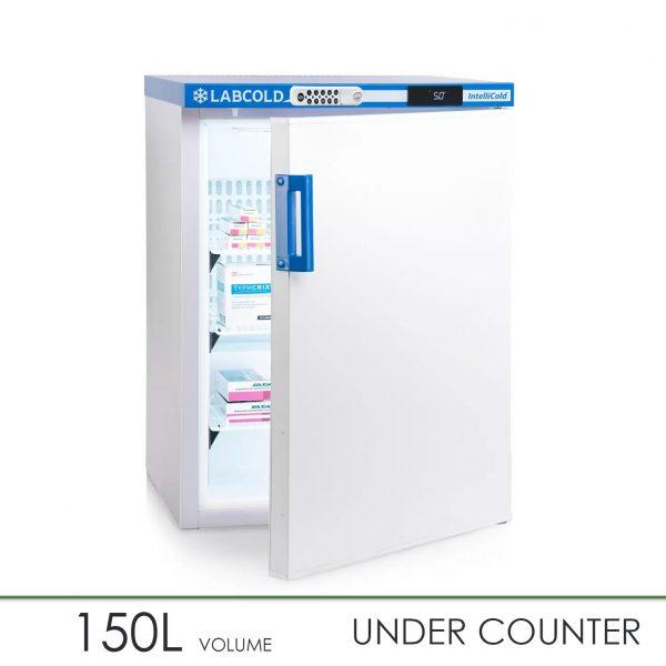 Labcold Pharmacy Fridge RLDF0519DL