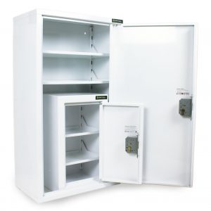 Medicine Cabinets + CD Inner