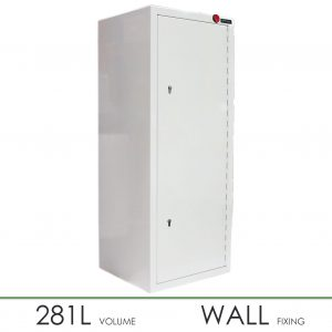 CDC1050WL Controlled drugs cabinet main image