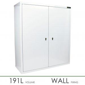 MED422 Double Door Medicine Cabinet main image