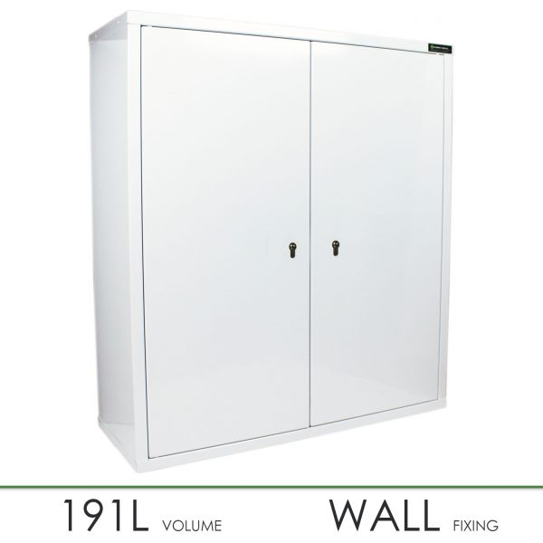 MED422 Double Door Medicine Cabinet main image