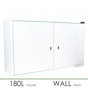 MED423 Double Door Medicine Cabinet main image