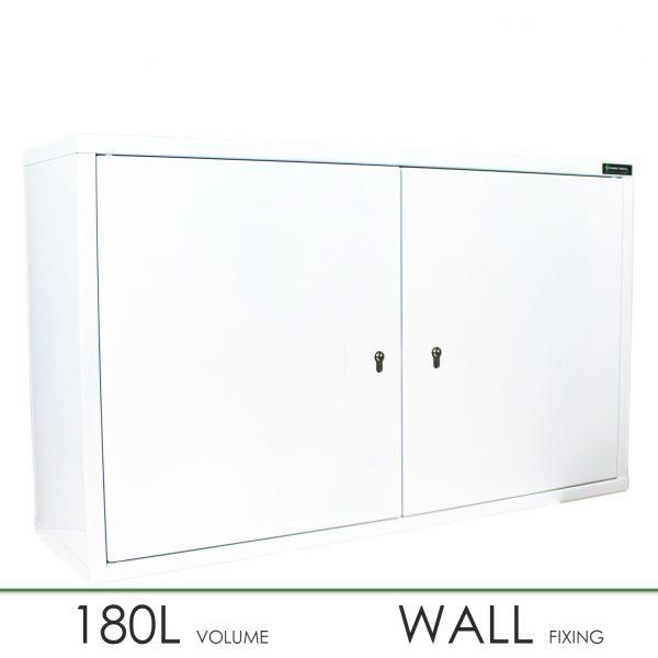 MED423 Double Door Medicine Cabinet main image