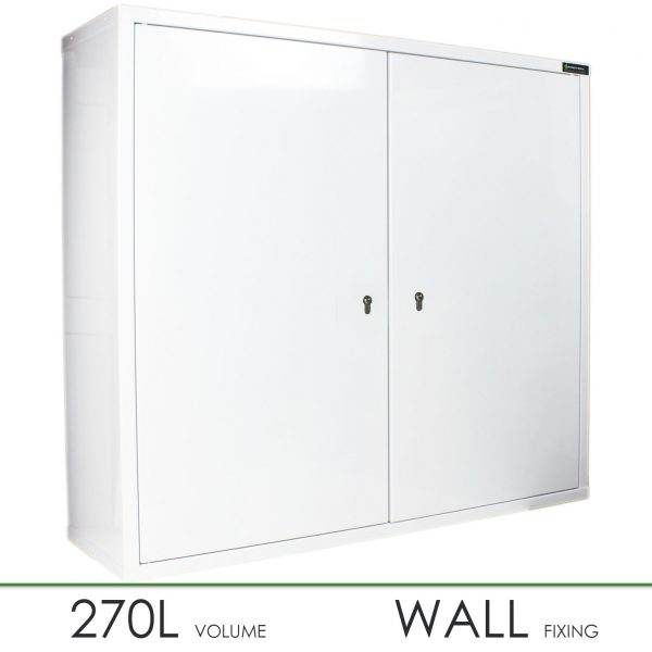 MED424 Double Door Medicine Cabinet main image