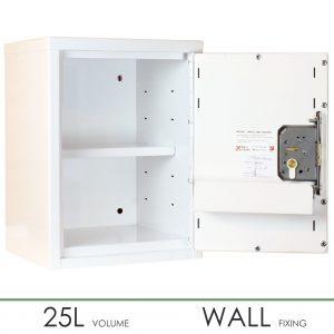 MED101 Medicine Cabinet